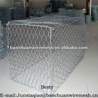 Competitive price welded gabion,gabion box(factory)