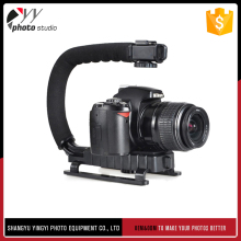 Wholesale high quality C Bracket Handheld handheld video camera stabilizer