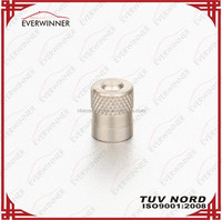 DT Metal Valve Cap /Chromed Metal Valve Cap/Nickel Plated Valve Cap