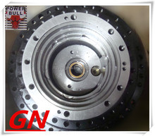 R210 Hyuandai Final Drive Gear Box For Hydraulic Parts