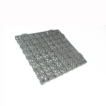 High quality and cheap price pvc drainage interlocking swimming pool plastic floor tile