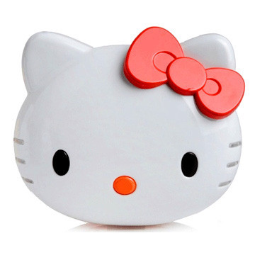 Universal legoo wireless power bank / hello kitty power bank from China supplier