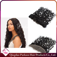 "Natural colour 8-22inch 13""x4"" high quality lace frontal raw unprocessed wholesale virgin brazilian hair"
