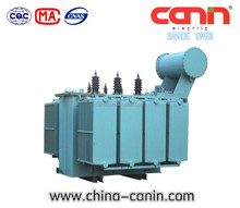 2500kva high voltage pole mounted oil transformer
