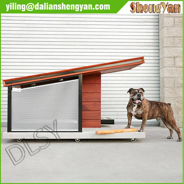 Cheap top-load dog kennel for sale