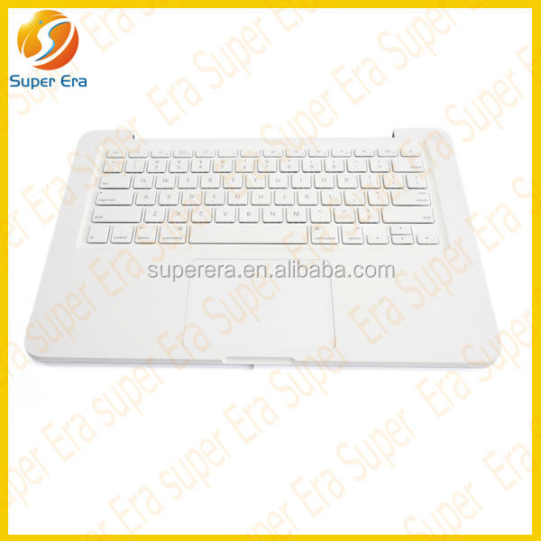 "13.3"" Laptop Italian Keyboard & topcase & touchpad for Macbook A1342 MC207 MC516"