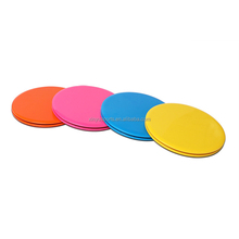 sliding Gliding Discs Core Sliders for crossfit and cross training(circle )