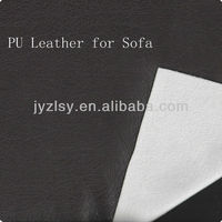 Embossing PU Sofa Leather