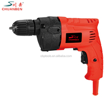 china professional power tool 10mm hand electric drill