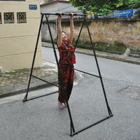 Fitness Equipment For Elderly Home Portable