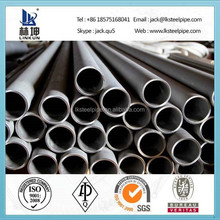 ASTM A519 5015 5046 5115 5120 5130 5132 5135 5140 Seamless Carbon Steel Tubing for Mechanical