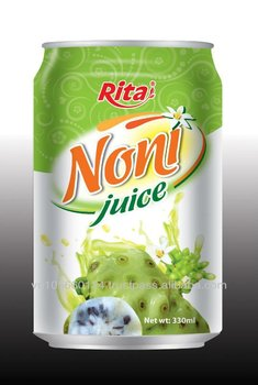 Noni Canned Drink