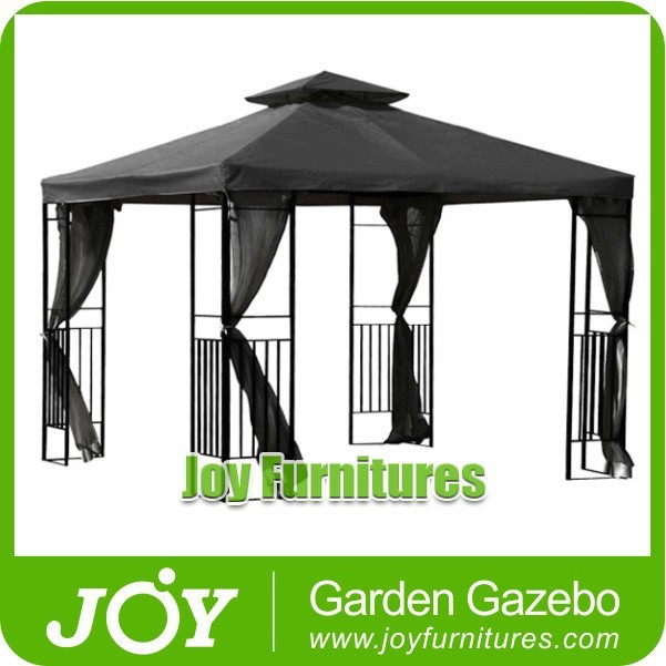 Outdoor 10x10 Metal Gazebo
