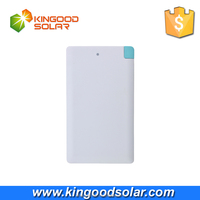 Hottest PP210 China accessories OEM Customized wholesale power banks 2500mah battery power bank
