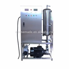 ozone generator water treatment, mineral water purifier, drinking water cleaning machine
