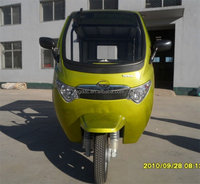 electric tricycle/rickshaw/three wheeler/auto rickshaw
