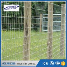 galvanized wire mesh wholesale decorative chain link fence