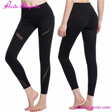 Wholesale fitness apparel manufacturer leggings yoga pants for women