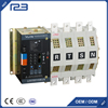 230v Switching Equipments Automatic Transfer Switch