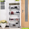 European popular shoe organizer cabinet shoe rack bracket