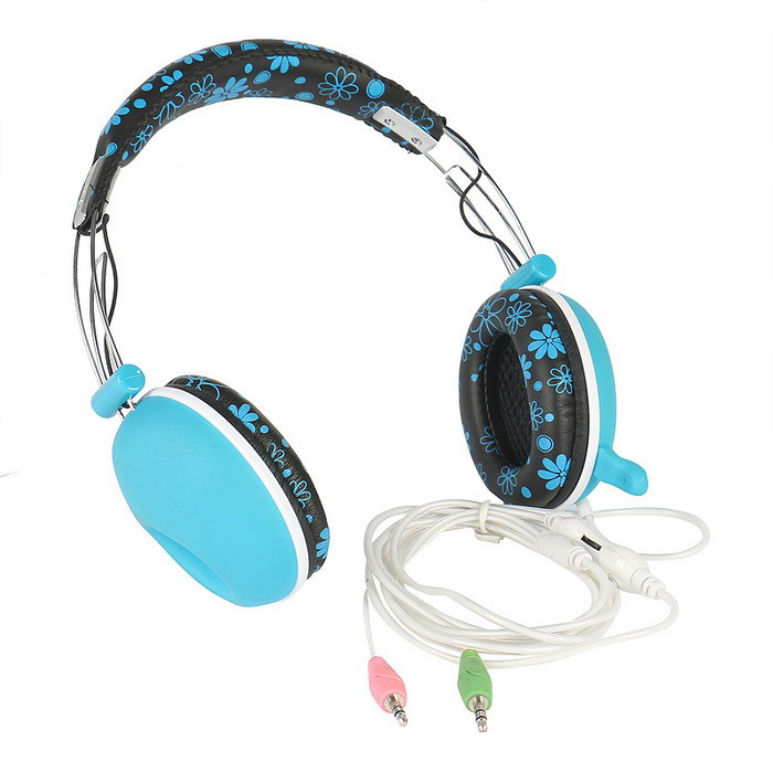 2015 factory high quality colorful fashion DJ headphone