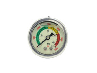 Low Price of Bourdon Tube Pressure Gauge