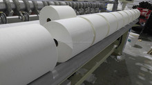 "6 Rolls White TAD High Capacity Paper Towel rolls 10"" x 800'"