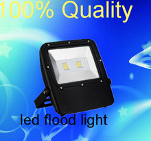ce rohs cheap sensor good long life LED flood light housing with 5 year warranty