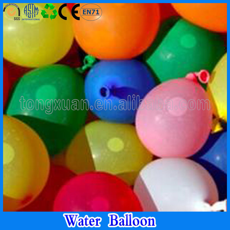 Water magical water bomb crazy games playing on party