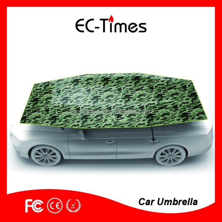 Canvas Fabric car roof top tent