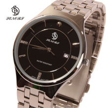 Hot stainless steel back fancy luxury quartz advance japan movement watch