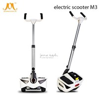Outdoor 1000W 48V roof scooter