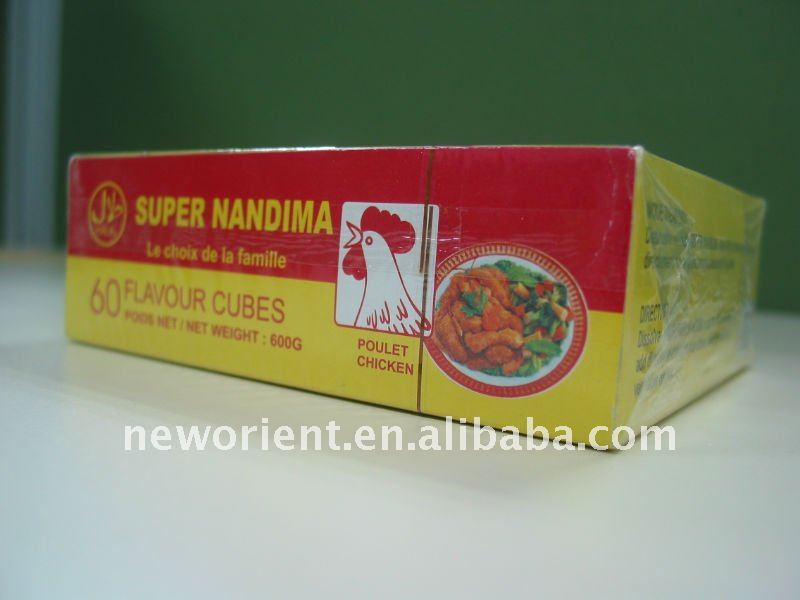 Chicken Seasoning Cube