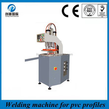 Single Head Welding Machine /Upvc Doors And Windows Equipment/ Any Single Spot Welding