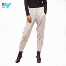 Wholesale High Quality Breathable Jogger Pants Fashionable Palazzo Pants Runing Sports Pants Women