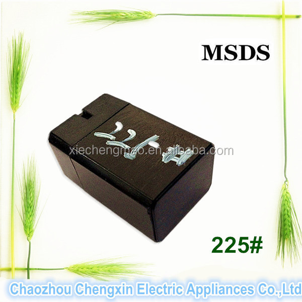 Small rechargeable 4V battery