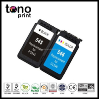 Inkjet Cartridge Compatible with Canon PG545 Ink Cartridge for Canon