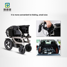 foldable wheelchair the electric wheelchair to save space