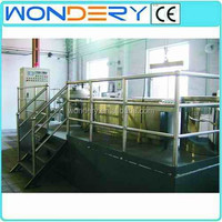 Resin Sealant Vacuum Pressure Impregnation Equipment