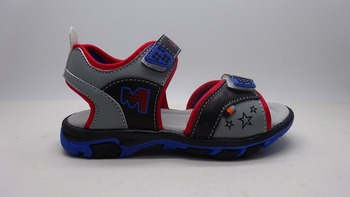 New brand customized kids sandals shoes hot sale boys sandals