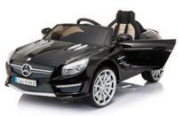 Licenced Merce SL63 Remote Ride On Toy Car