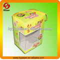 Candy packaging box with rope