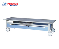 PLXF152 mobile x-ray medical bed | for Surgical Fluoroscopy x ray device