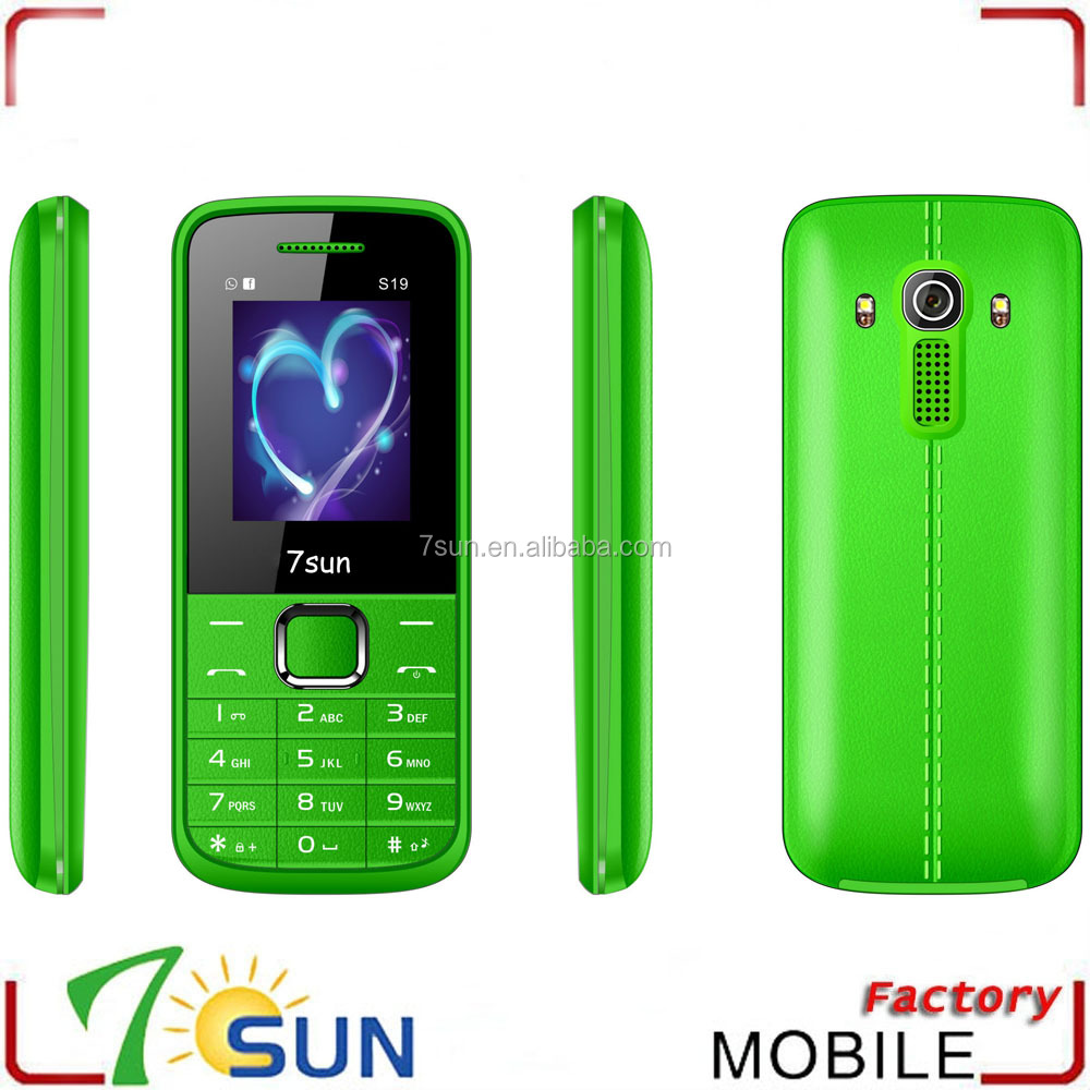 china manufacturer S19 import mobile phones from china