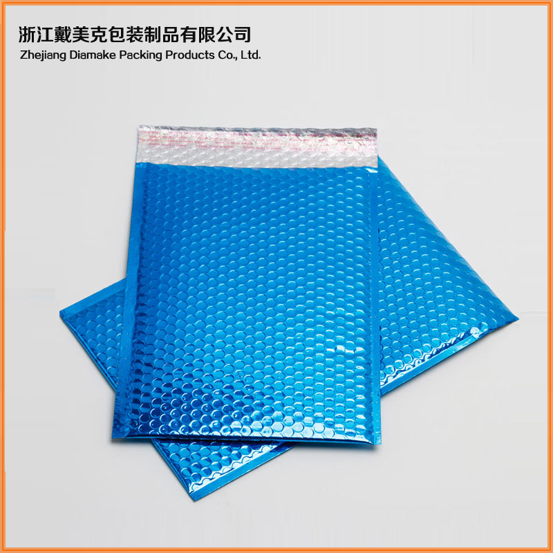 Manufacturer printing Economical Moisture Proof self adhesive poly plastic bag for Clothing packaging