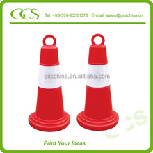 pvc pylon safety signs latest cone designs
