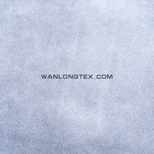 110 inch Brushed polyester suede fabric for US Mattress