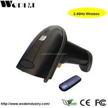2D android mobile barcode scanner wireless, qr code reader