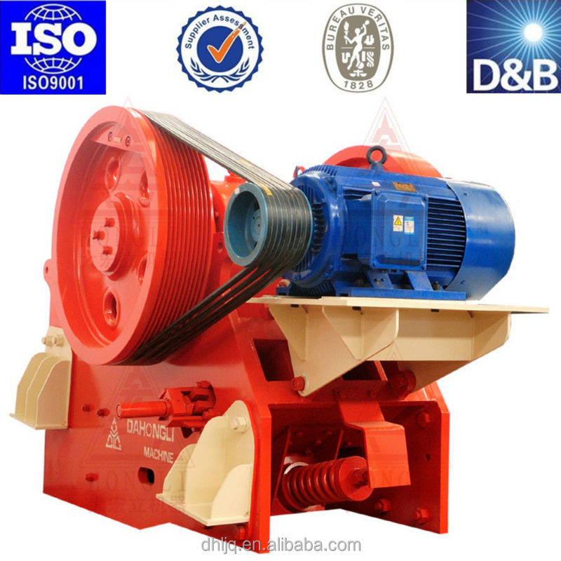 new products 2016 technology road construction equipment jaw crusher
