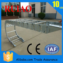 stainless steel cable wire track steel cable carrier TL80 for machinery tool